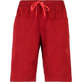 La Sportiva Levanto Shorts Herr chili